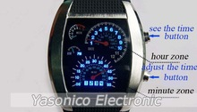 wholesale flash digital watch