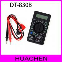 7351 LCD Digital Voltmeter Ammeter Ohm Multimeter DT830B  AC/DC  Electrical Tester Meter