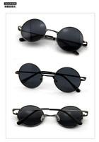 2014 New Design Retro Vintage SunglassesBrand Women Sunglasses Oculos De Sol John Lenon Sunglasses Oculos Feminino Free Shipping