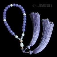 Natural crystal quality lucky buddha guanyin pi xiu car pendant car accessories