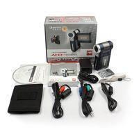 Z5X2 AIPTEK 3X Optical Zoom Pocket HD 720P DV Digital Camera Camcorder Voice recorder
