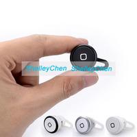 Mini Wireless Bluetooth Earphone Headset Headphone Earphones For iPhone Samsung Galaxy S5 S4 Note II iPhone 5S 5C 4 S