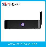 Mini PC ,Mini HTPC, Mini ITX Computer Barebone  LR-240Q