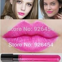 06# New Arrival Waterproof Wild Rose Pink Color Lipstick matte inferior smooth liquid velvet lipgloss Long Lasting Lip Makeup