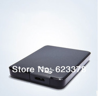 data External Hard Drive HDD USB 3.0+2.5'' inch+1 TB+Ultra Fast Portable Mobile Hard Disk Drive free shipping