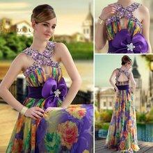 popular prom dress pattern