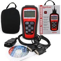 MS509 paragraph KONNWEI OBD2 EOBD Scanner automotive fault diagnostic scanner code reader detector in UK/FRA/BRD/Spain A3006012