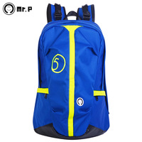 Mr . pfactory 5 senior edition package limited edition male fashion backpack fashion backpack
