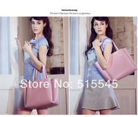 Womens fashion genuine leather shoulder bag the trend of woman hadbags