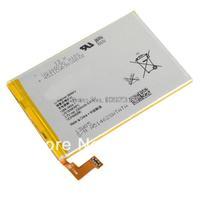 YY Free shipping New 4.2v 2300mAh Li-ion Battery for Sony Xperia SP M35H c530x C5302 C5303 E0363