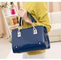 Women's handbag spring fashion big bag chain casual handbag shoulder bag fashion messenger bag