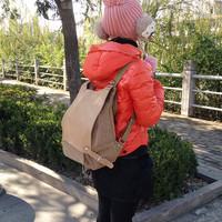 2013 women's handbag cross-body bag men books one shoulder vintage travel canvas backpack bag