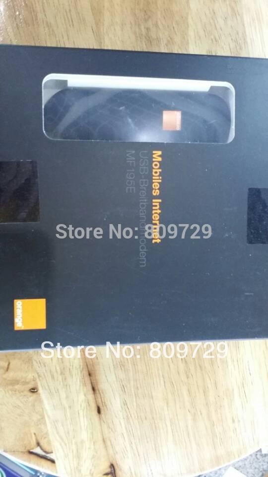 New HUAWEI E173 E3131 ZTE MF195EUnlocked 3G 21Mbps USB Mobile Broadband Modem wireless network card(China (Mainland))