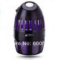 High quality  Environment-friendly led mosquito killer lamp trap