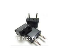 The EU Electrical Plugs & Sockets 125~250V / 6A max Conversion / Converter / Adaptor plug