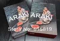 Japanese Style Nobuyoshi Araki corpora/Taschen 25th Anniversary Series(Japanese photographer  photography portfolio book)