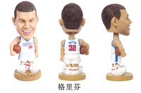 America Basketball Los angeles Clippers No. 32 Blake Griffin Figure Basketball Toy Doll Interactive Dolls Griffin Doll