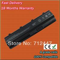 for HP Pavilion DV3 DM4 laptop battery CQ42 CQ32 G42 G62 G72 battery HSTNN-IB0N