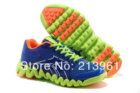 2014 new brand run shoes TPU  Safe men running shoes newest man shoes fashion 5 colors