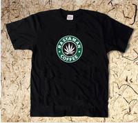 2014 New Rasta reggae t-shirt t shirt