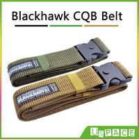 U.S. Army fans Blackhawk Tactical Belt Thickening widening Outdoor Tactical SWAT Belt  for men