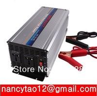 10000W Watts Peak 5000W (real 5000w) Modified Sine Wave Power Inverter 12V DC to 220V AC