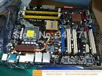 desktop motherboard for ASUS P5B DELUXE LGA775 DDR2 ATX