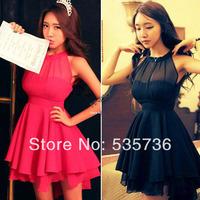 2014 hot sale New Fashion Bandage Runway Dress Mint Maxi Lolita Women Novelty Cute Lace Dresses 8563-5171