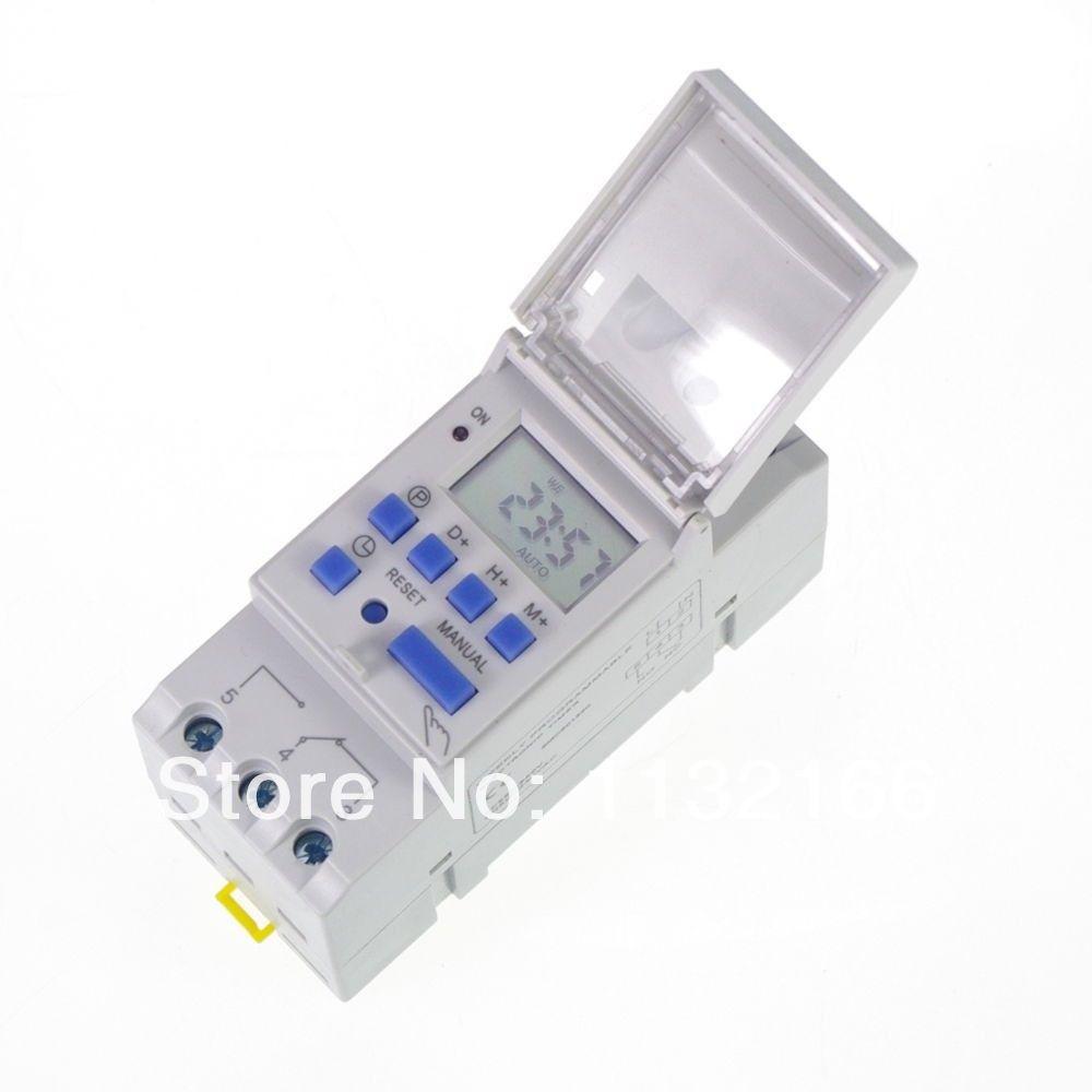 Таймерный выключатель SORAKARA 220
