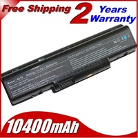10400mah Laptop Battery  For Acer AS07A31 AS07A32 AS07A41 AS07A42 AS07A51 AS07A52 AS07A71 AS07A72 4710 4730