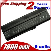7800mAh 11.1v Battery For Acer Aspire 5050 5500 558X 5030 550X 5570 557X 555X 503X 5550 5580 5570 5500 TravelMate 24xx 321X