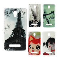 For oppo   r815t r833t phone case mobile phone case protective case r815w colored drawing shell