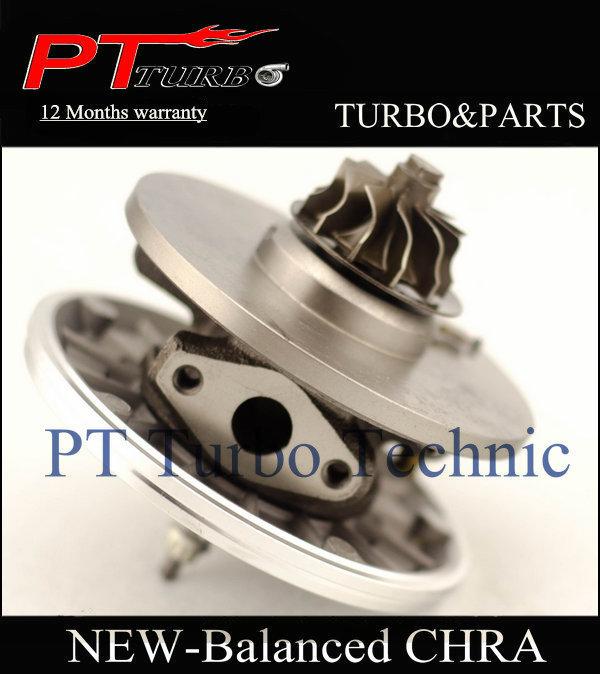 Garrett turbo cartridge GT1544V 753420-5005S 753420 for Citroen Peugeot 1.6HDI 110HP 80KW(China (Mainland))