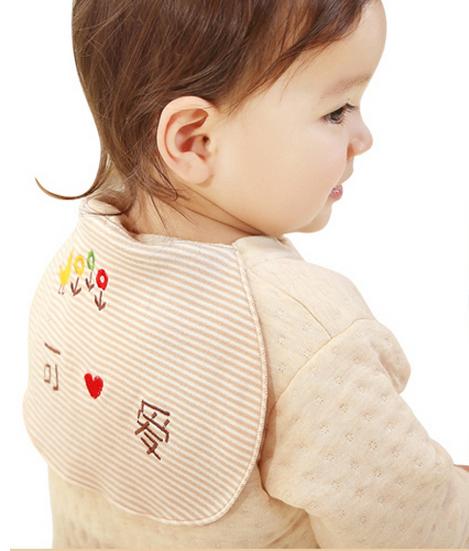 free shipping animal shape baby hooded bathrobe Baby organic cotton baby towel infant sweat absorbing towel 100% cotton(China (Mainland))