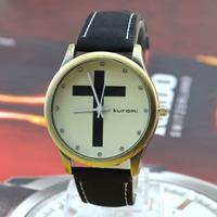 New Arrival Fashion Men Quartz Watches Men Luxury Brand Leather Strap Watches Men Dress Wristwatch Relogio Military Watches