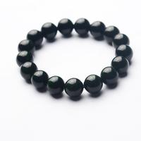 Free shipping Green glidstone bracelet fashion Women