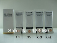 New Hot Makeup CC CERAM CORRECTION COMPLETE COMPLETE CORRECTION SPF 30/PA+++ Foundation(1Pcs/lot) Free shipping