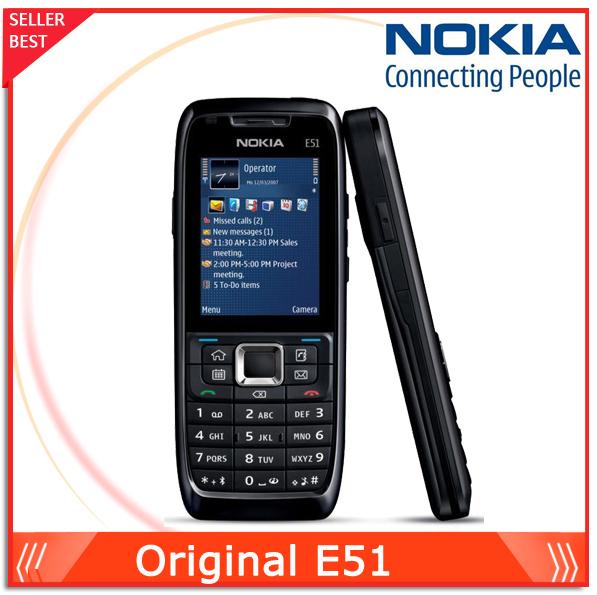 B Обзор/b GSM/UMTS-смартфона Nokia/b E52/b.