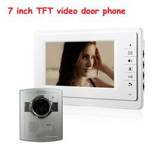 cheap video doorphone