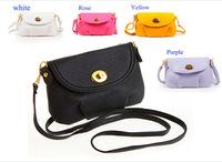 New Arrive!!Korean Women's Handbag Shoulder leather Body Bag Women Purse Tote Bags Wholesale
