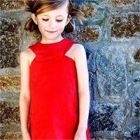 Free shipping 2014 100% cotton one-piece dress fashion short-sleeve beach dress