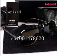 The new 4125 classic sunglasses for men and women fashion retro driving designer brand polarized sunglasses for men and women