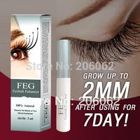 FEG Thick & lengthening FEG Eyelash Growth Enhancer,grow up eyelash in 7 days