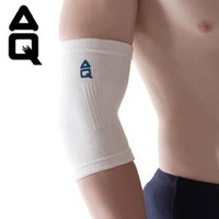 Aq basketball professional badminton sports protective clothing adjustable elastic thickening thermal elbow 1081