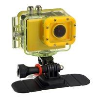 FULL HD 1080P Sport Camera 30M Underwater Waterproof Helmet Action Bike Video Recorder Outdoor Camcorder DVR AT28