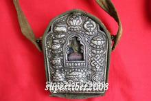 prayer box necklace promotion