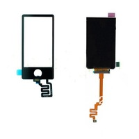 New LCD Display Touch Screen Digitizer Replacement For Apple iPod Nano 7 Gen 7th with Tools