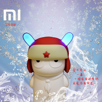 Miui echinochloa frumentacea mobile power personalized cartoon mobile power  for SAMSUNG    for apple   general charge treasure