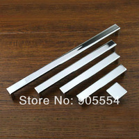 16mm W30mm L30xW30xH27mm chrome color Free shipping zinc alloy Cabinet Drawer Knob