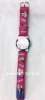 wholesale 20pcs/lot Frozen Watch with boxes Christmas gift high qulaity for kid